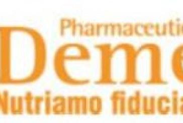 Demetra Pharmaceutical Srl, presente da oltre 10 anni in tutto il territorio nazionale, cerca informatori scientifici del farmaco da inserire a completamento della propria rete di vendita.