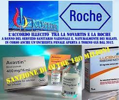 """Big Pharma, uno studio dimostra: """"Nessuna differenza tra Avastin e Lucentis"""""""