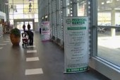 Pubblicità in ospedale, prove di dialogo con il territorio