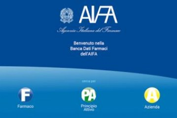 Banca Dati AIFA