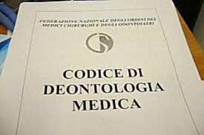 Il nuovo Codice di Deontologia Medica. Cosa cambia rispetto a quello del 2006. La sintesi, punto per punto