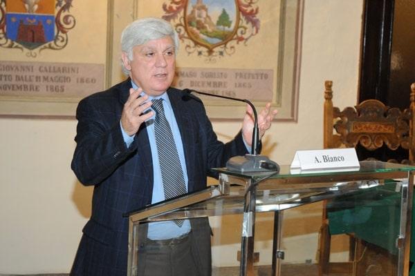 Amedeo Bianco ha presentato il nuovo Codice in conferenza stampa a Roma