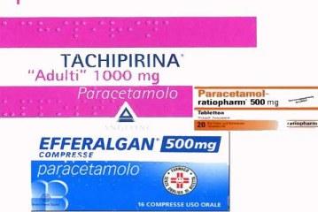 Farmaci da banco: da Ministero classifica dei più venduti