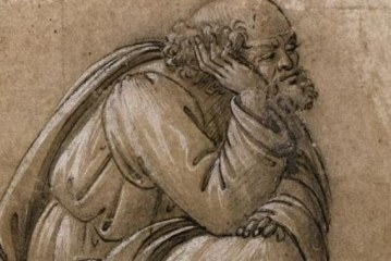 Arte, Botticelli: disegno all'asta il 9/7
