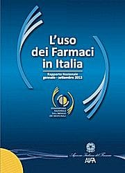 Rapporto OsMed 2013: così gli italiani usano i farmaci