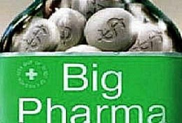 Tempi duri per Big Pharma?