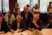 Contratti: Federchimica, Farmindustria e sindacati firmano rinnovo