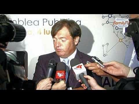 Farmindustria, investiremo 1,5 mld euro per 2.000 posti lavoro