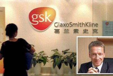 Vídeo de sexo agrava escândalo de subornos na GSK China