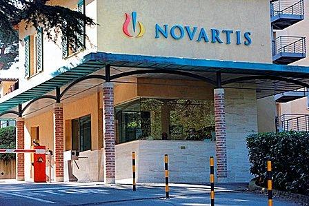 Sanità: truffa di Novartis ai danni del Ministero della Salute