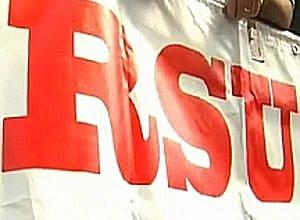 Il coordinamento di RSU.ISF.Italia