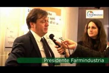 Farmindustria. Siglata intesa con Ministero del Lavoro: 2mila nuovi posti per giovani nei prossimi 12 mesi