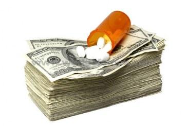 Prezzi farmaci in Italia più bassi del 27% rispetto a media Ue