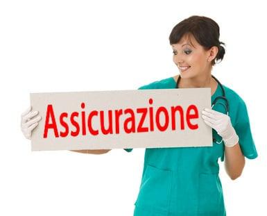 Roma. Dal 15 agosto 240.000 medici obbligati ad assicurarsi