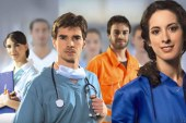 L' infermiere prescrittore. Prescrittori non medici. Pubblicità farmaci al pubblico