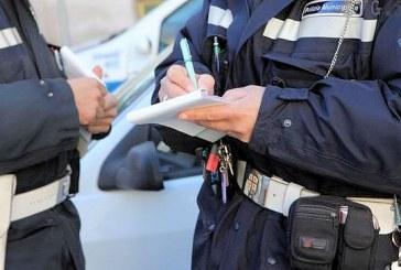 Palermo. Trasporti irregolari di medicinali, multe dei vigili per 100 mila euro