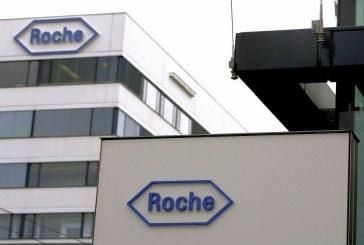 Svizzera. Roche: un po' meno tagli del previsto a Basilea