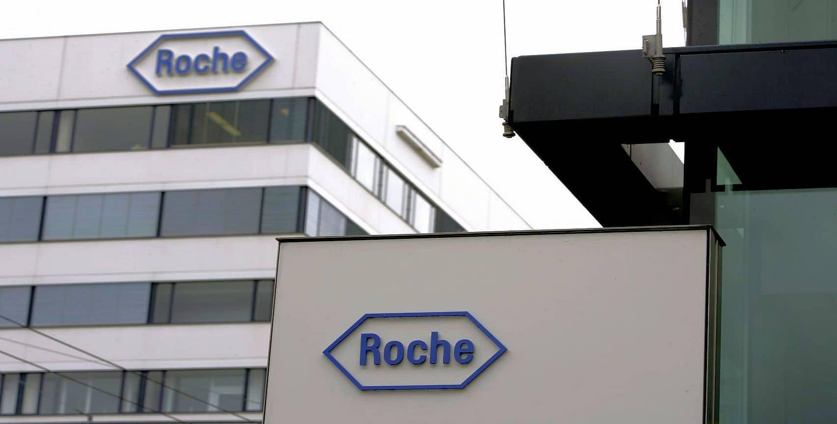 Roche vende la sua fabbrica di Madrid alla farmaceutica greca Famar