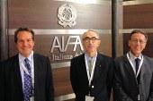 Incontro FEDAIISF con il Prof. Luca Pani (AIFA)