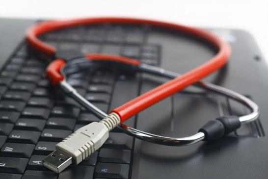 Informazione medico-scientifica, si investe sempre più nell'online (+60%). N.d.R.: Un click ci salverà