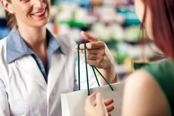 Marketing in farmacia. N.d.R.