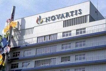 USA. Novartis pagherà 390 milioni di dollari per aver corrotto dei medici