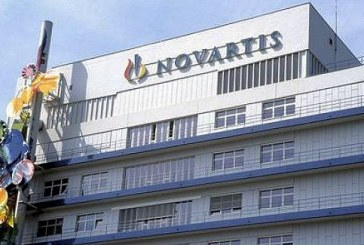 Giappone. Novartis non ha segnalato gli effetti secondari dei farmaci