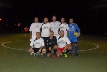 Fedaiisf sez. Messina V° edizione del Torneo di Calcio a 7