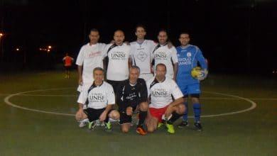 TIRRENICA squadra 1° classificata