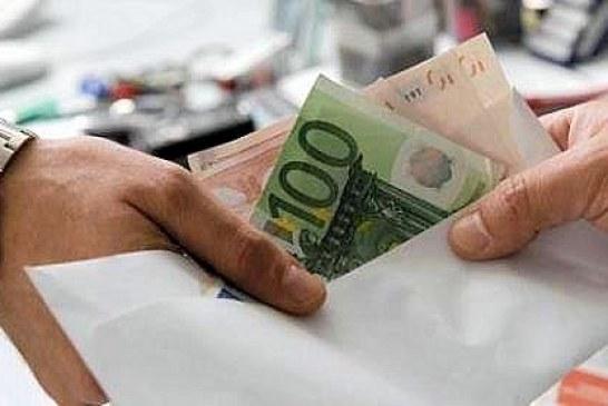 Appalti e corruzione, Cgil-Fp Campania: serve operazione trasparenza. N.d.R.