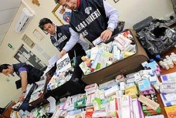 Traffico illegale farmaci, da contraffazione 200mila morti annui