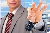 ISF. L'uso personale dell'auto aziendale da annotare sulla carta di circolazione