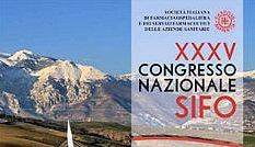 Sifo, appropriatezza e sostenibilità al centro del XXXV Congressso.