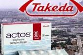 Takeda e Lilly vincono una causa che riduce del 99,6% gli indennizzi per i danni provocati dall'antidiabetico Actos. Dovranno pagare