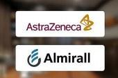 La farmaceutica Almirall trasferirà anche 719 dipendenti alla britannica AstraZeneca