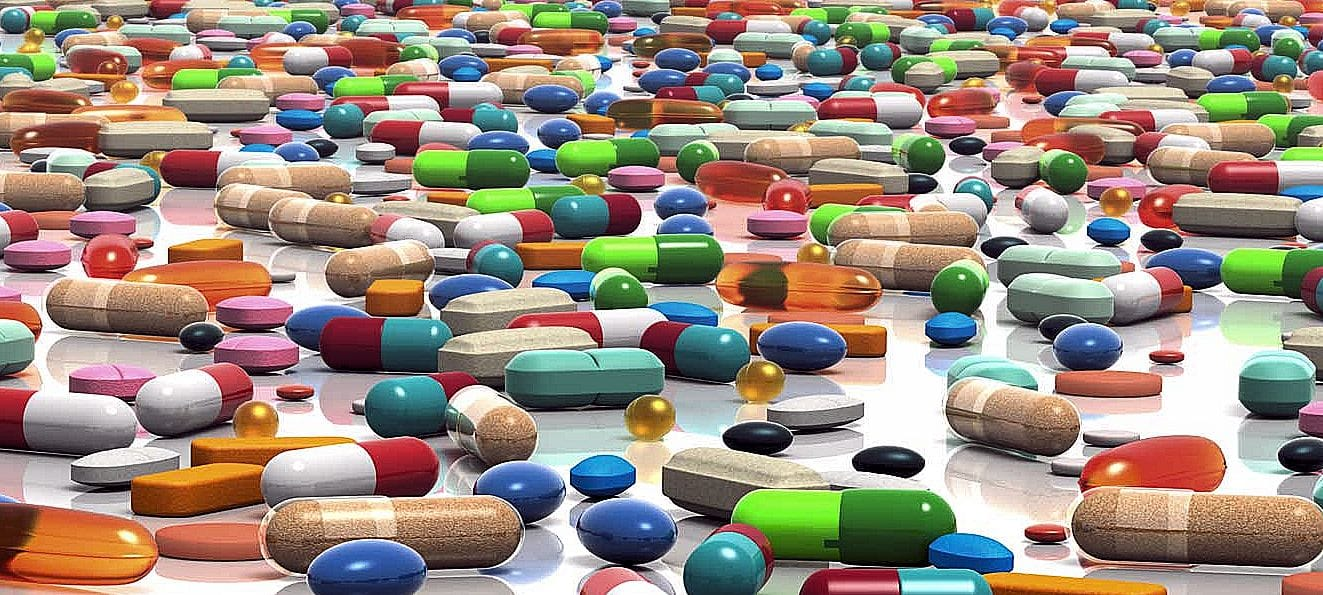 Italia, il conto terzi farmaceutico made in Italy al primo posto in Europa