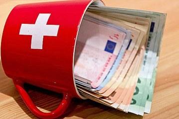 Svizzera. Prezzi di 288 farmaci abbassati