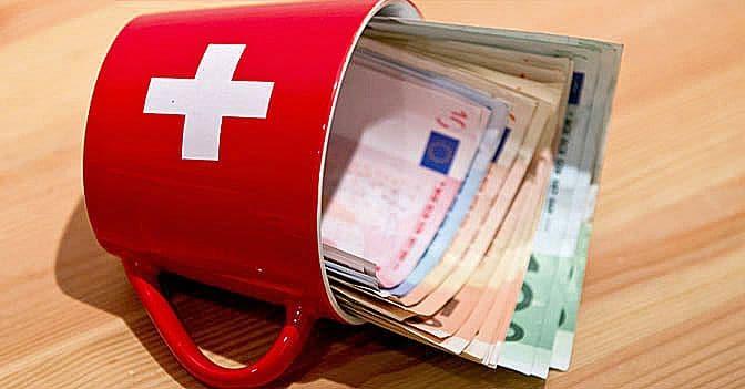"Svizzera. Soldi da ""Big Pharma"" ai medici"