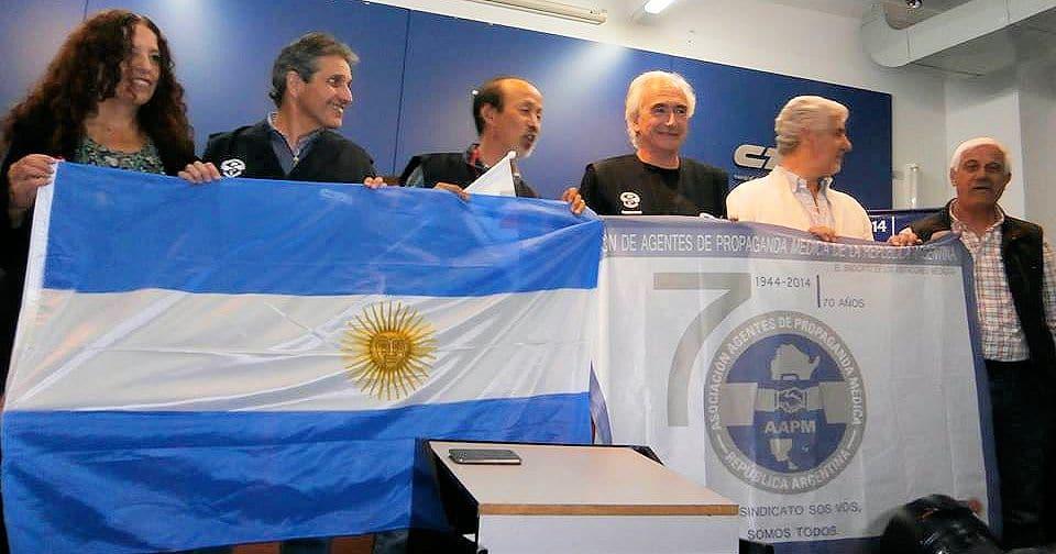 Argentina. Da chi è formata la mafia farmaceutica?