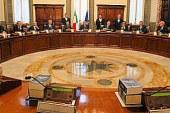 Consiglio dei Ministri. Pagamenti e Pay back