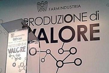Farmindustria. Produzione, investimenti, disclosure code e realtà industriali. N.d.R.