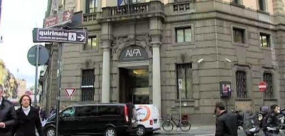 Farmaci falsificati: AIFA, in Italia nessuna segnalazione