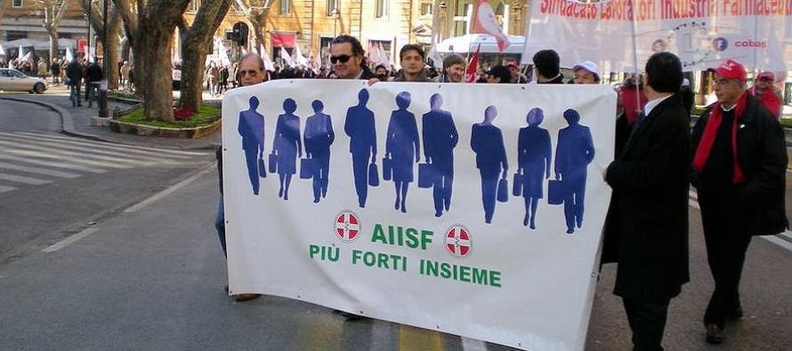 Risultati immagini per manifestazione isf roma