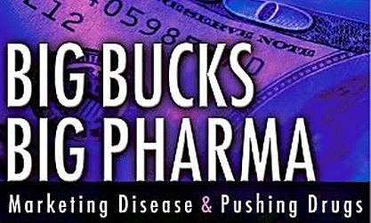 Big Pharma, il potere politico e la Costituzione: solo i ricchi potranno curarsi. N.d.R.