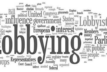 Ue, 11.800 lobby per influenzare Commissione e parlamentari.