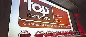 Top Employers 2015 Migliori Condizioni Di Lavoro Per I Dipendenti Msd Italia Tra Le Prime 10