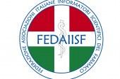 Congresso Fedaiisf. Eletto Presidente Antonio Mazzarella.