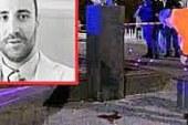 Terni, Informatore Scientifico ucciso in piazza con bottiglia rotta.