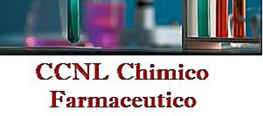 Ccnl chimico industria autos post for Ccnl legno arredamento industria