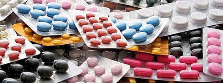 Farmaci. Antidolorifici e pillola anticoncezionale possono causare depressione